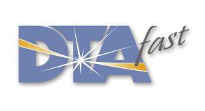 DTAfast logo